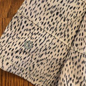 lululemon athletica Skirts - Lululemon | Pace Rival Skirt II in Dottie Dash
